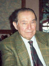 Georges Etienne GENESTIER